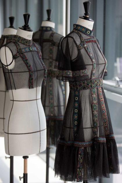 corsi di formazione cucito moda e design scuola Cagliari regione Sardegna 2020